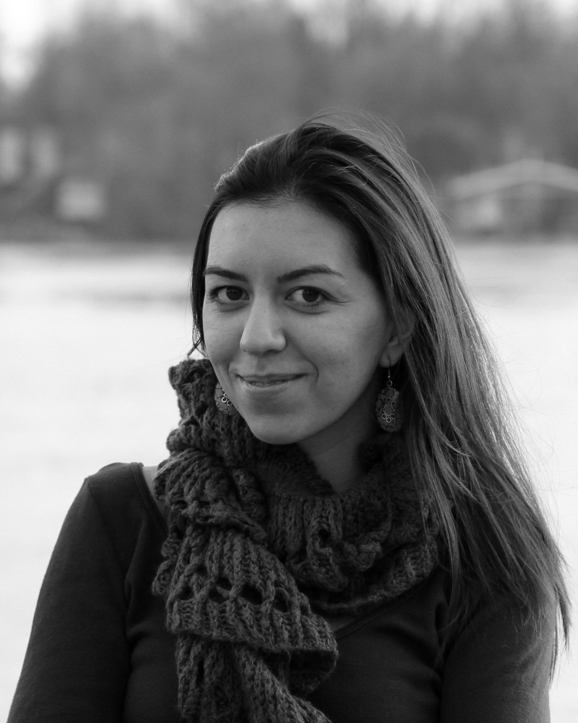 Mina Stevic - Lauréat