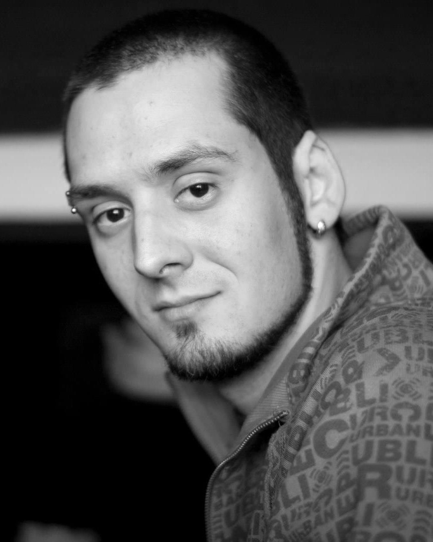 Nikola Radojicic - Lauréat