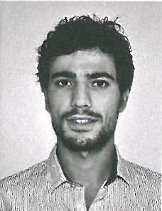 Gianluca Santosuosso - Mention spéciale
