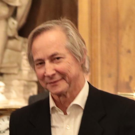 Francis Rambert - 2016