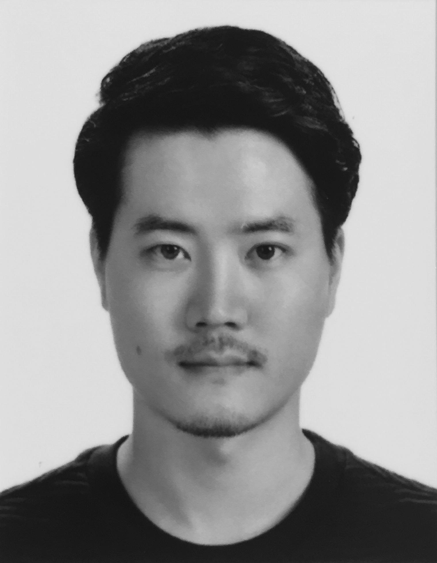 Yunil Nam - Lauréat
