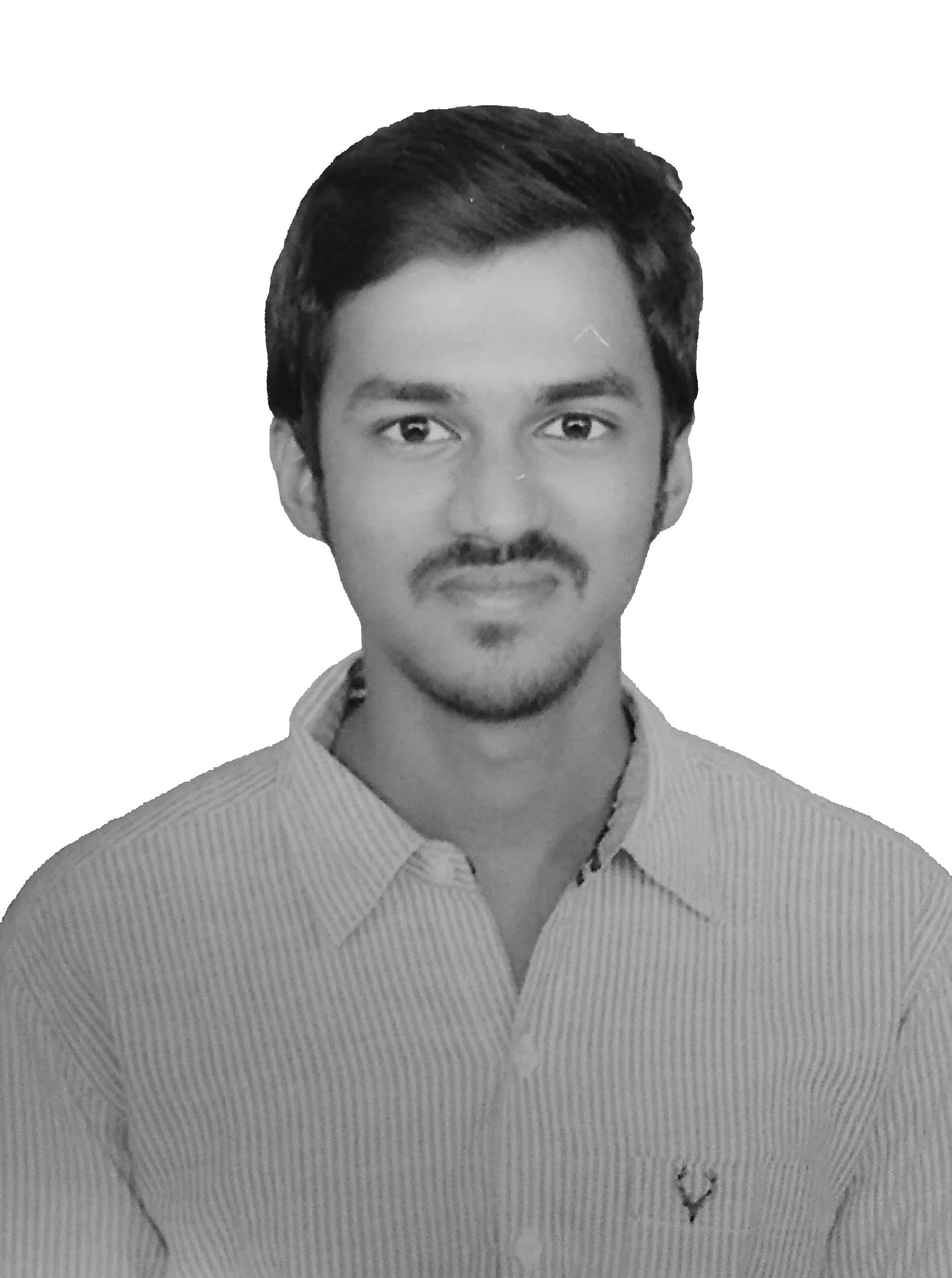 Prasanth Jayaprakash - Lauréat