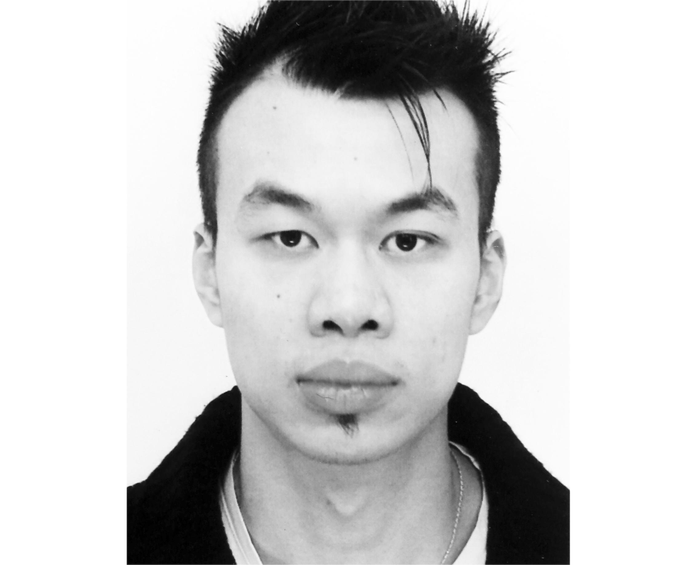 Zhicheng Weng - Mention spéciale