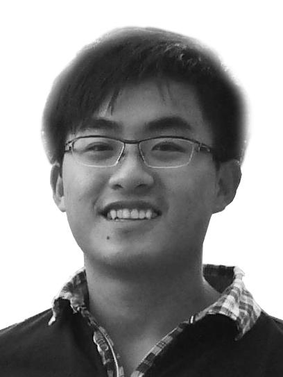 Zicheng Cui - Mention spéciale