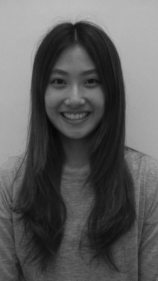 Cheung Sze-yu - Lauréat