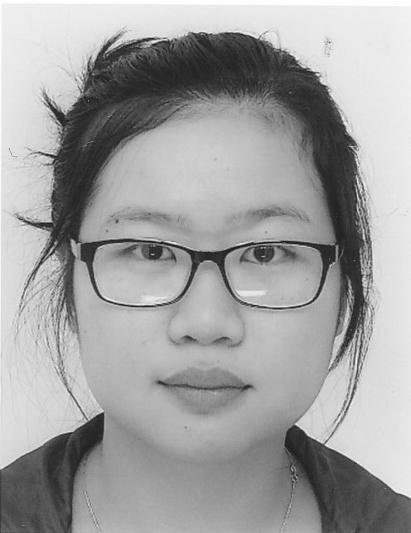 Bao Thu Nguyen - Lauréat