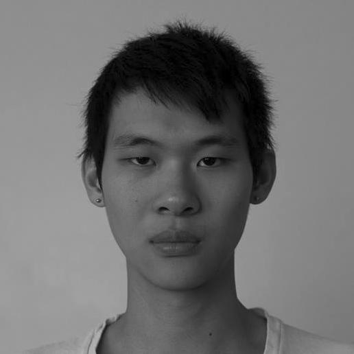 Chuang Chun-Han - Coup de coeur