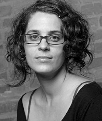 Melinda Bozso - Lauréat