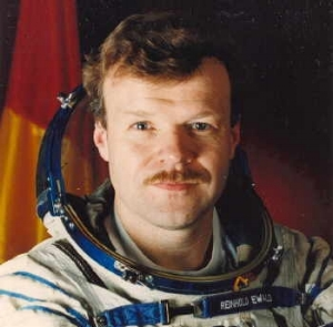 Reinhold Ewald