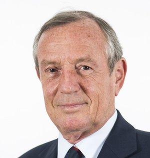 Francis Vallat