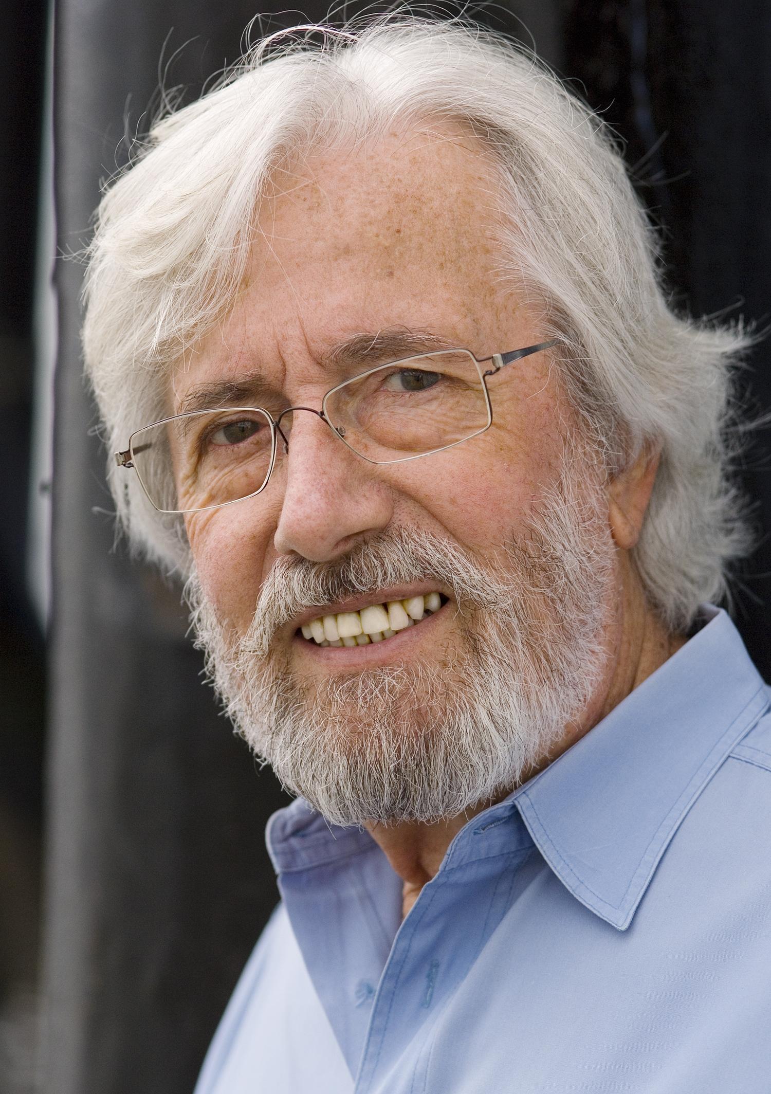 Jean-Michel Cousteai