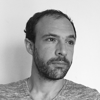 Alexandre Brassart - Coup de coeur 2017