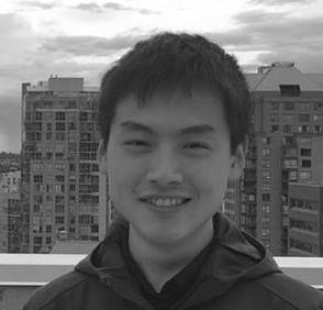 Yuteng Lin - Lauréat