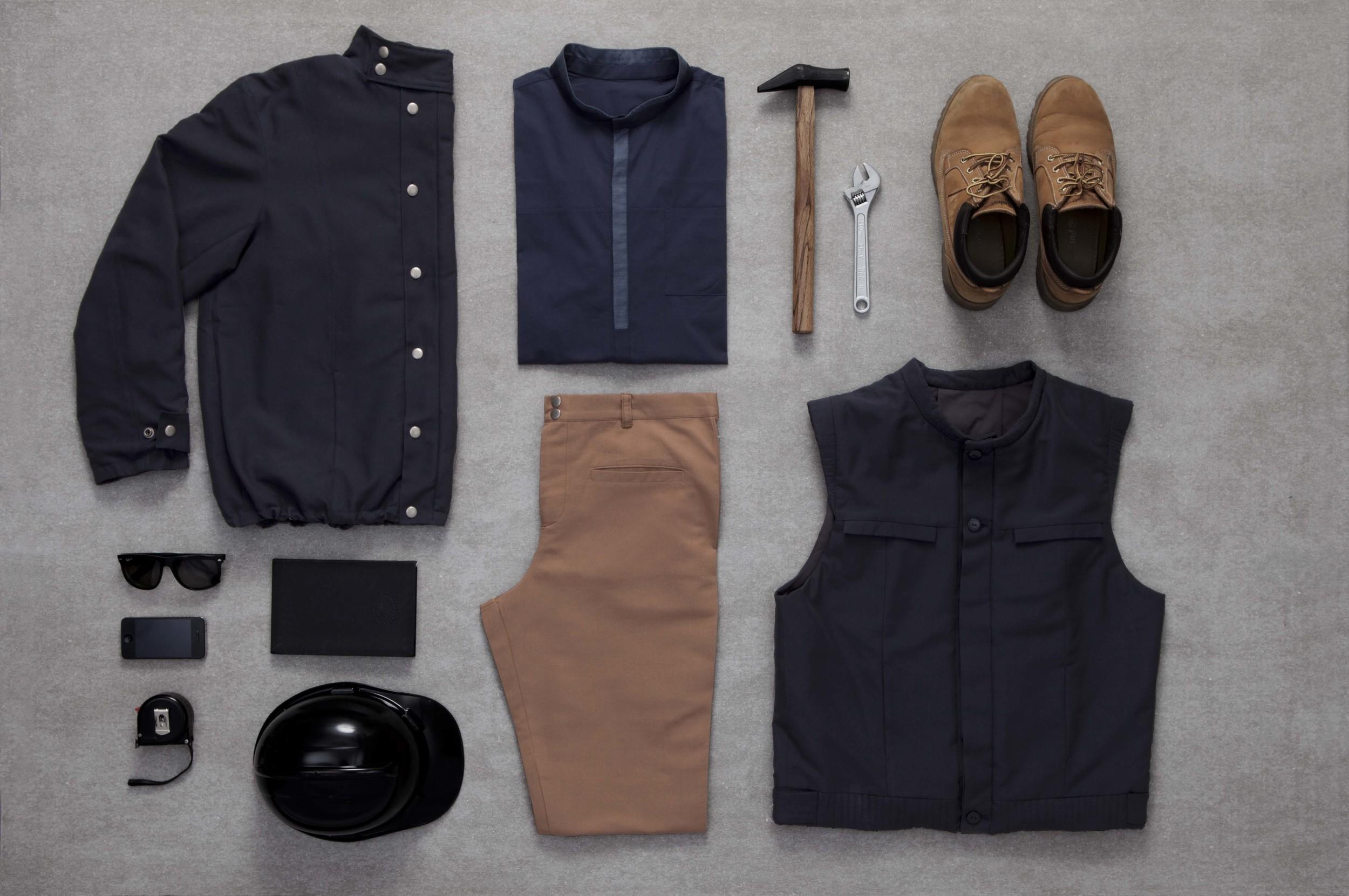 aw uniform design