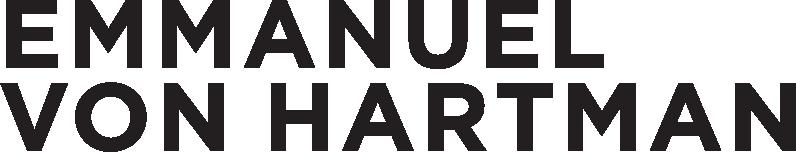 Emmanuel Von Hartman_Logo_Black_FOR_WEB.png