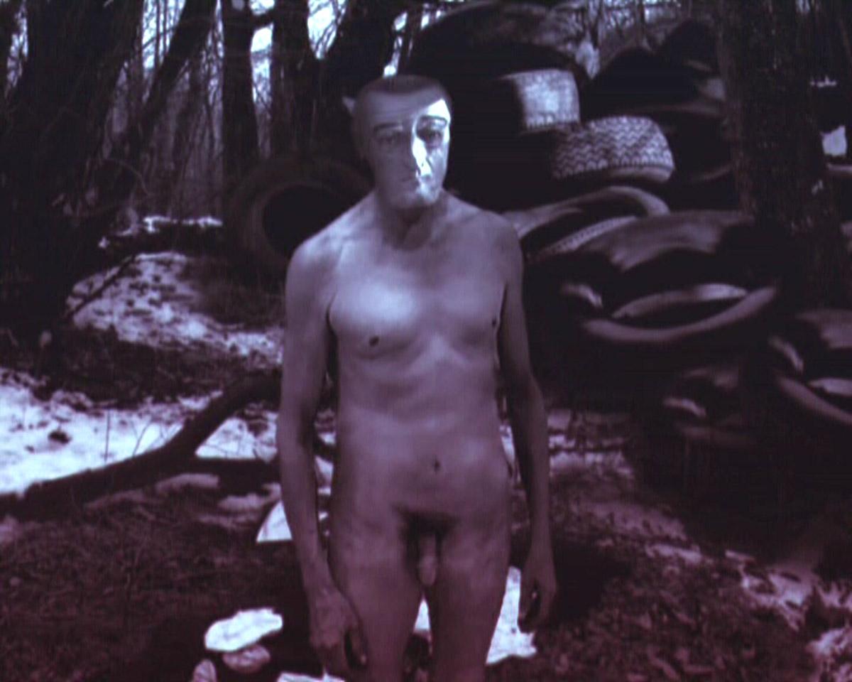 Diego Perrone, A Retrospective of Diego Perrone's Videos
