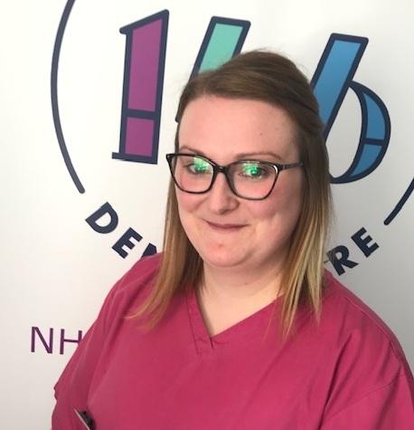 Shannon Webster, Dental Nurse GDC Number 266001 -
