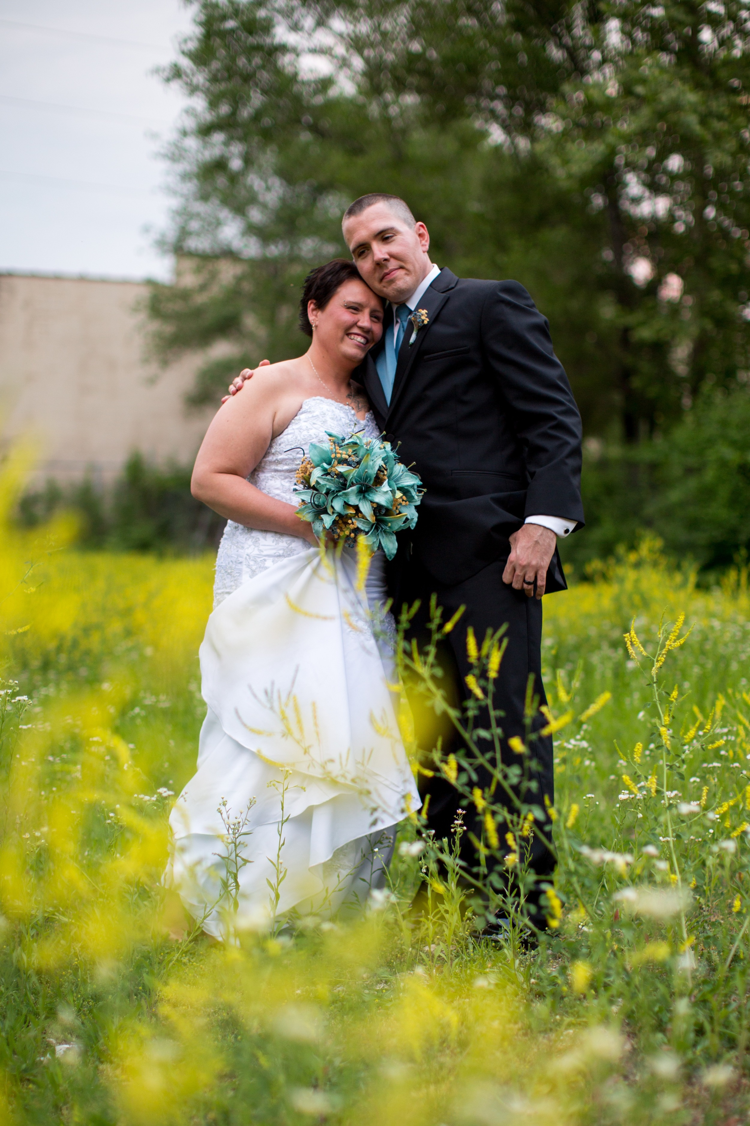 Photography by Meg Kumin, a photographer for The Vow Exchange