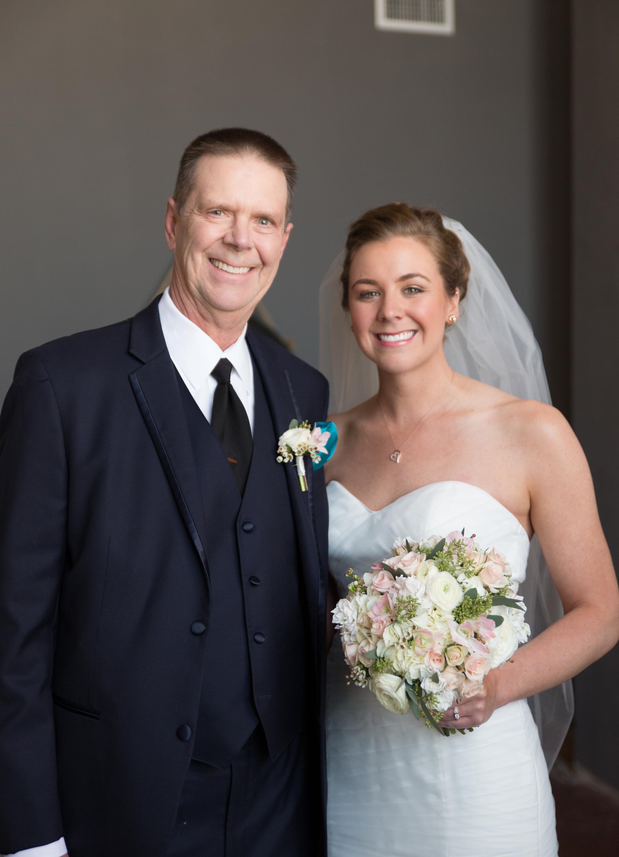 DAD & DAUGHTER!