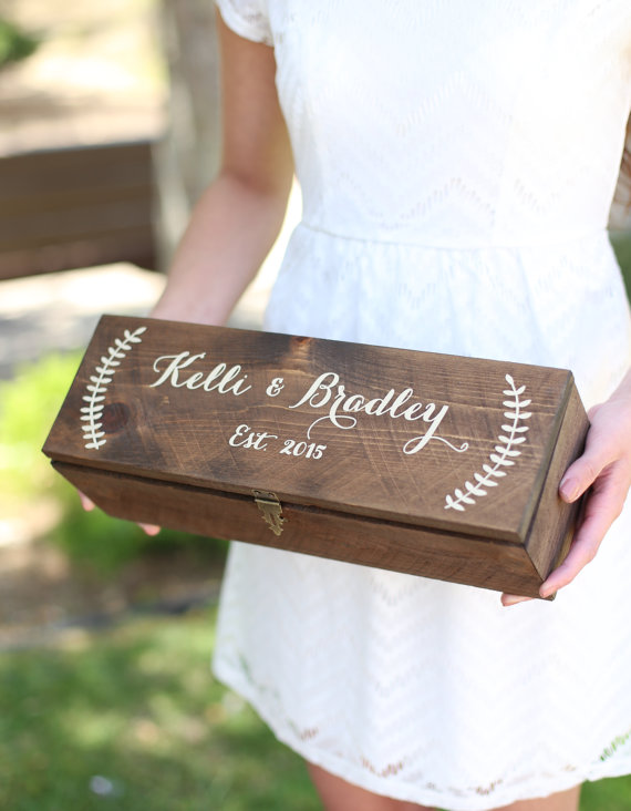 2. Wine Box Ceremony - Also known as the