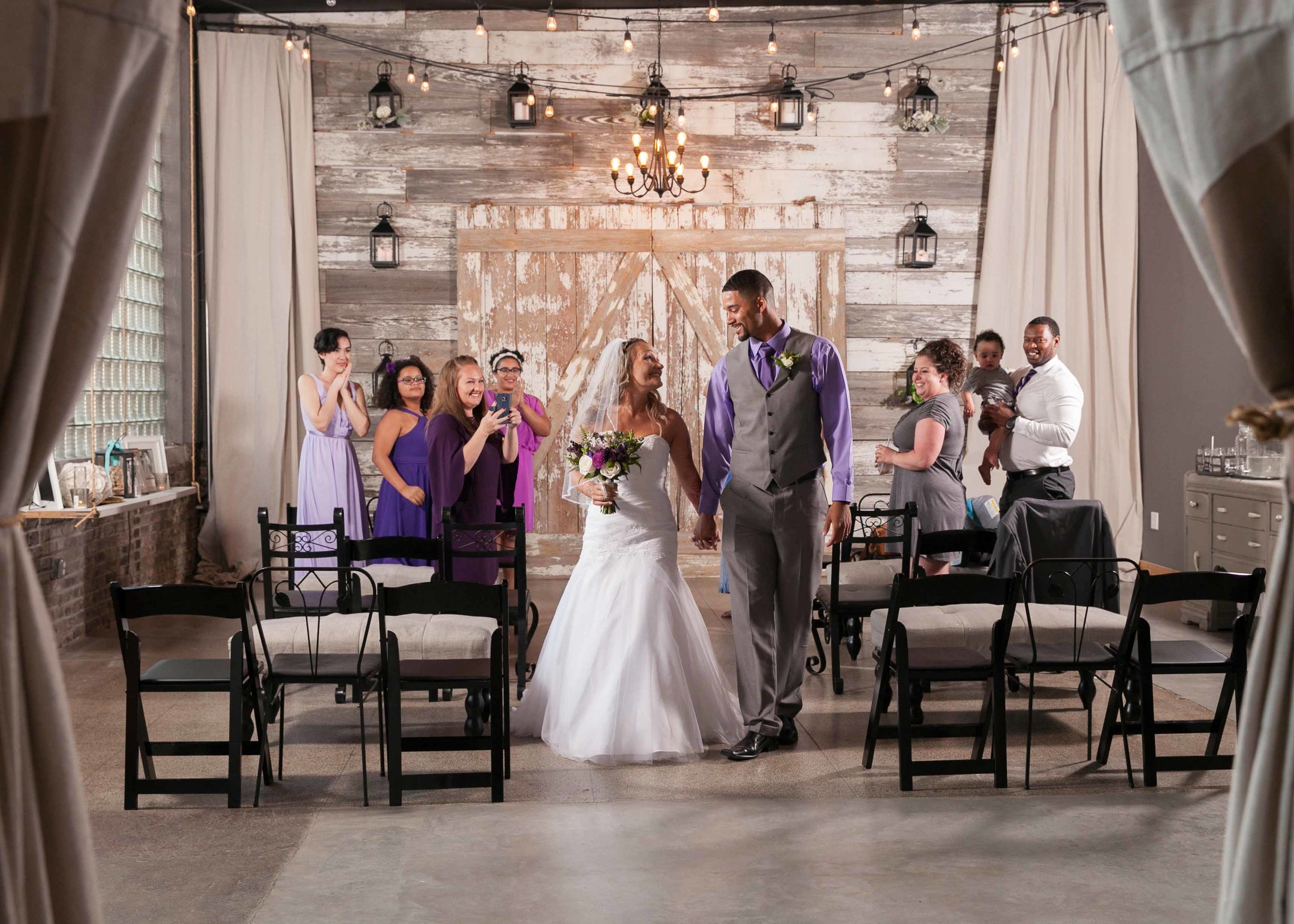 Kansas City Small Wedding Venues | The Vow Exchange | Wedding Chapels in  Missouri