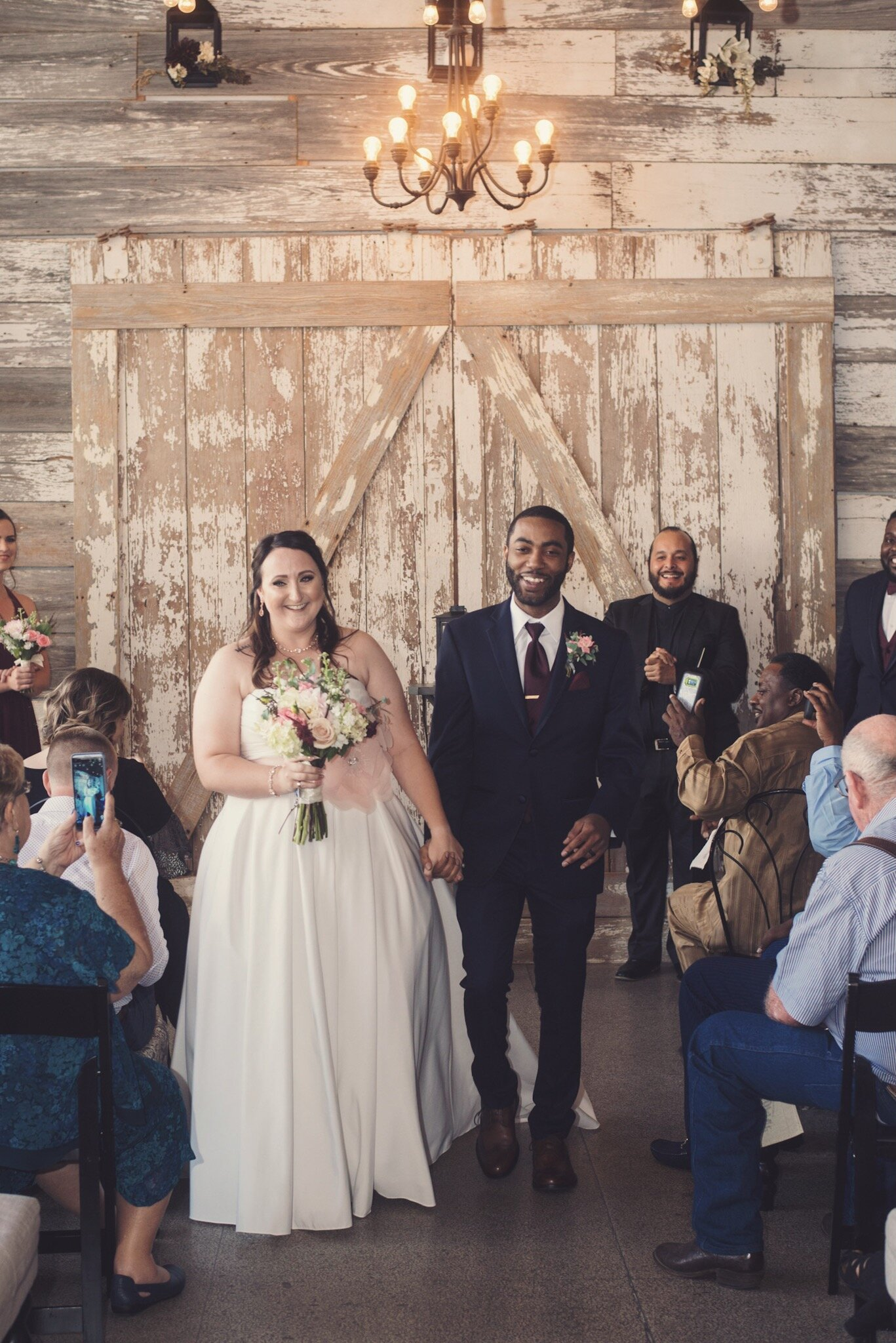 35 Wedding Songs For The Newlywed S Recessional Aka Exit Song Country Rock Classical Indie Modern And More Kansas City Small Wedding Venues The Vow Exchange Wedding Chapels In Missouri