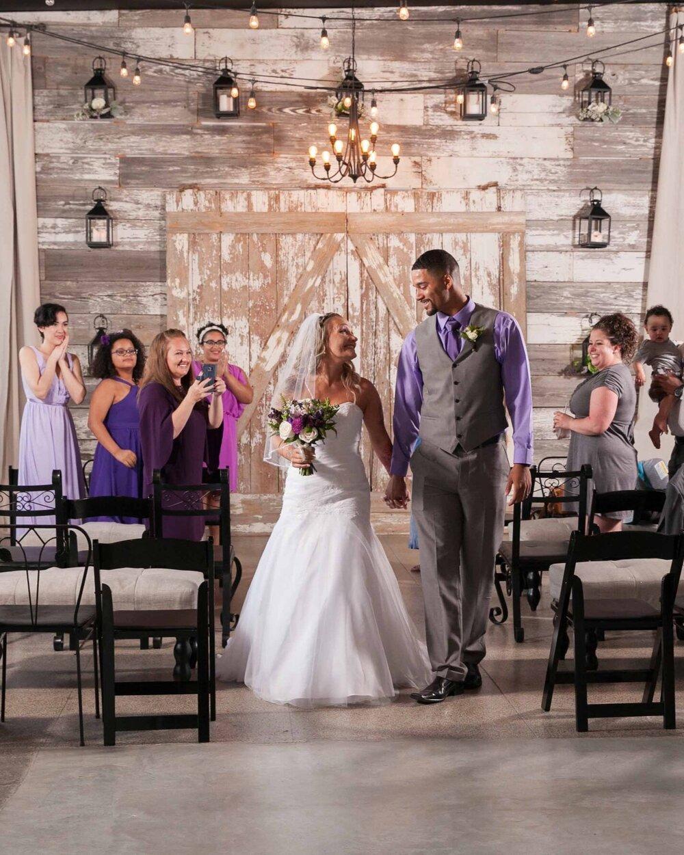Wedding venue operators respond to New York State guidelines   wgrz.com