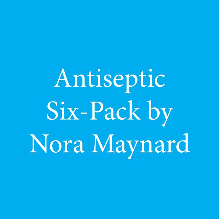 Antiseptic Six-Pack by Nora Maynard.jpg