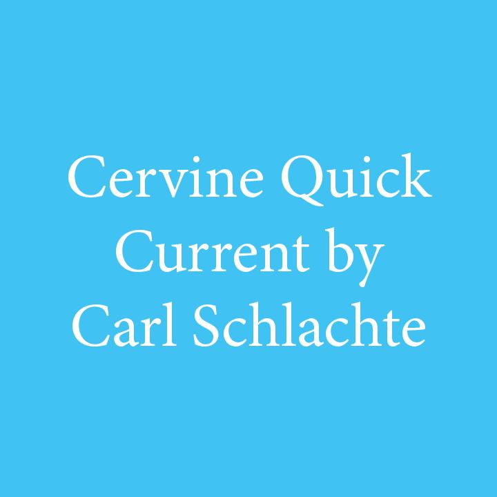 Cervine Quick Current by Carl Schlachte.jpg
