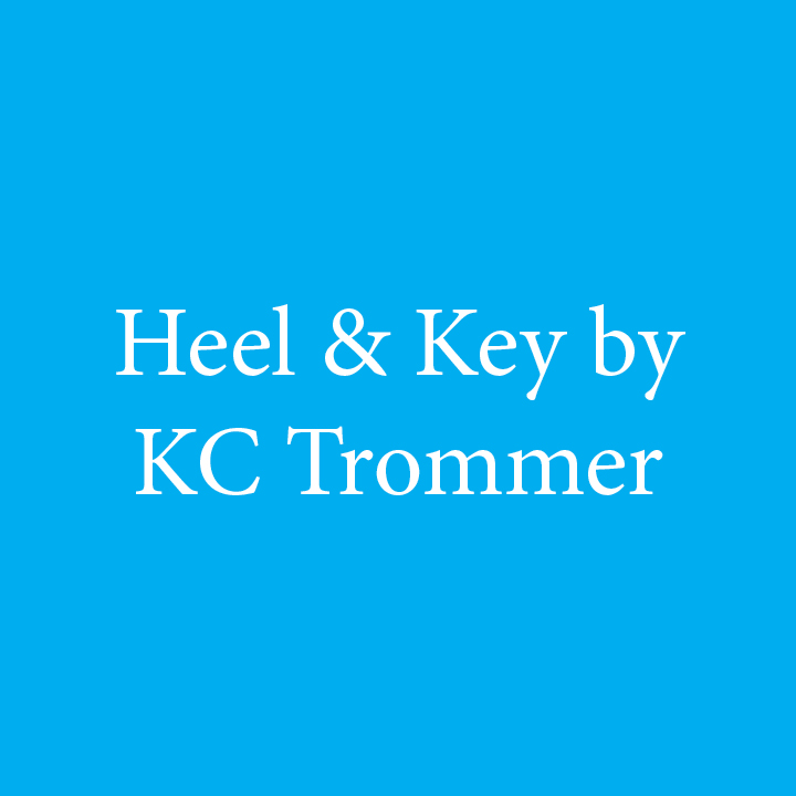 Heel & Key by KC Trommer.jpg