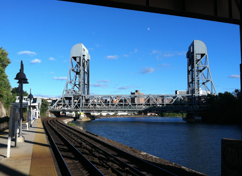 Summer on the Harlem River