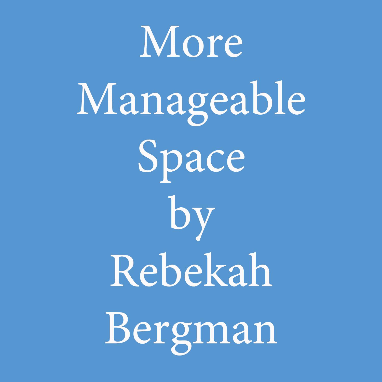 more manageable space by rebekah bergman.jpg