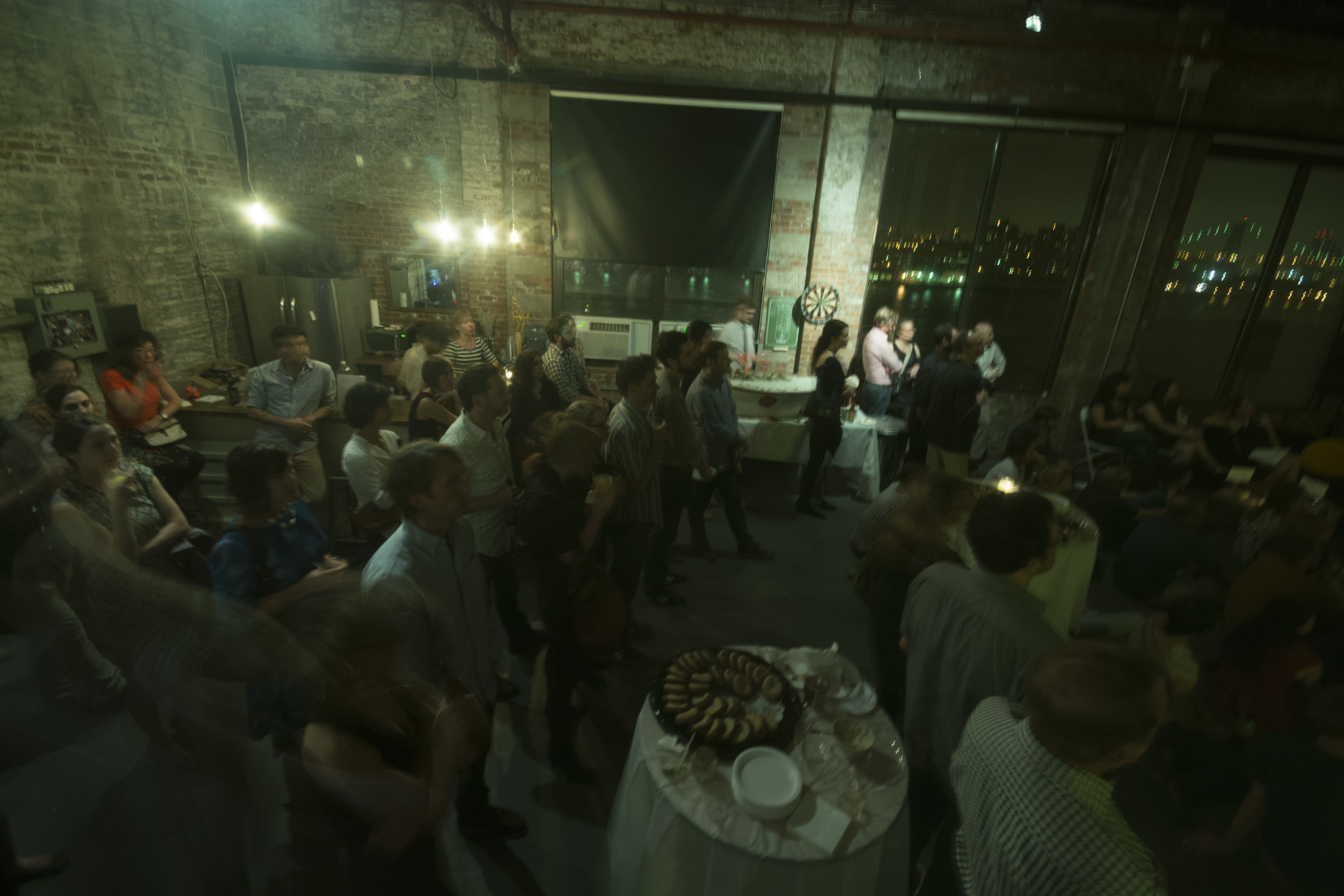 UNY 5th Anniversary at Dumbo Sky