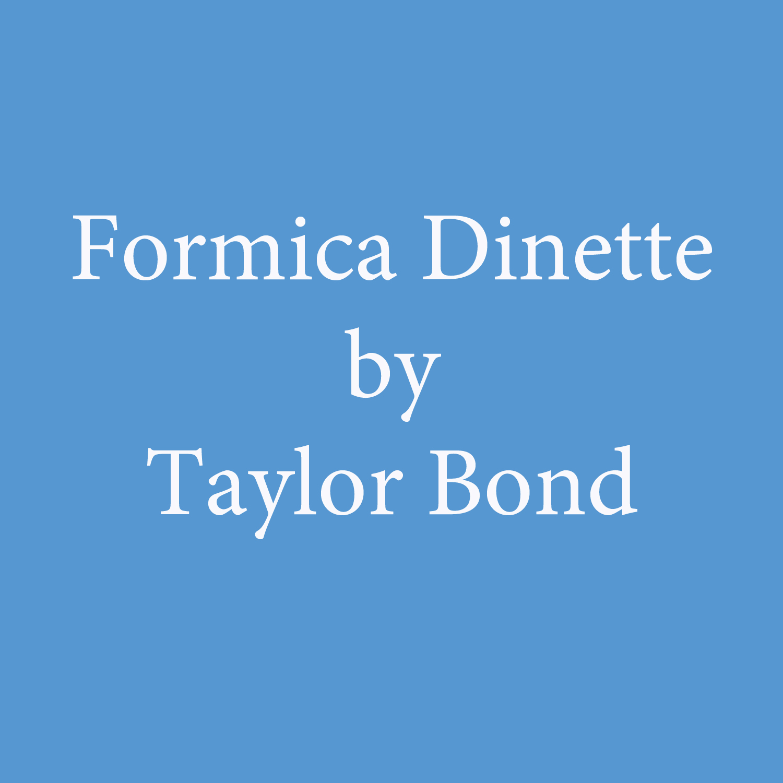 formica dinette by taylor bond.jpg