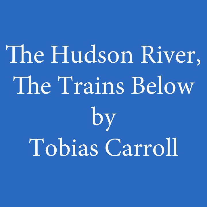 The Hudson River by Tobias Carroll.jpg