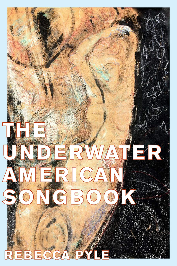 Click on the image to read or download The Underwater American Songbook by Rebecca Pyle.