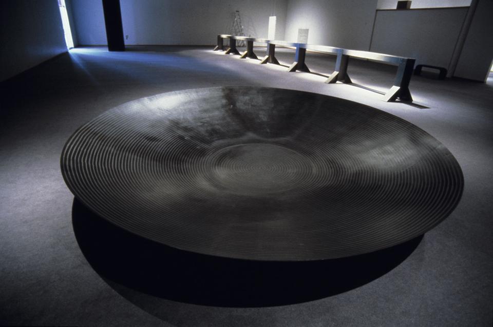 dish 2003 22 x 150 diameter steel