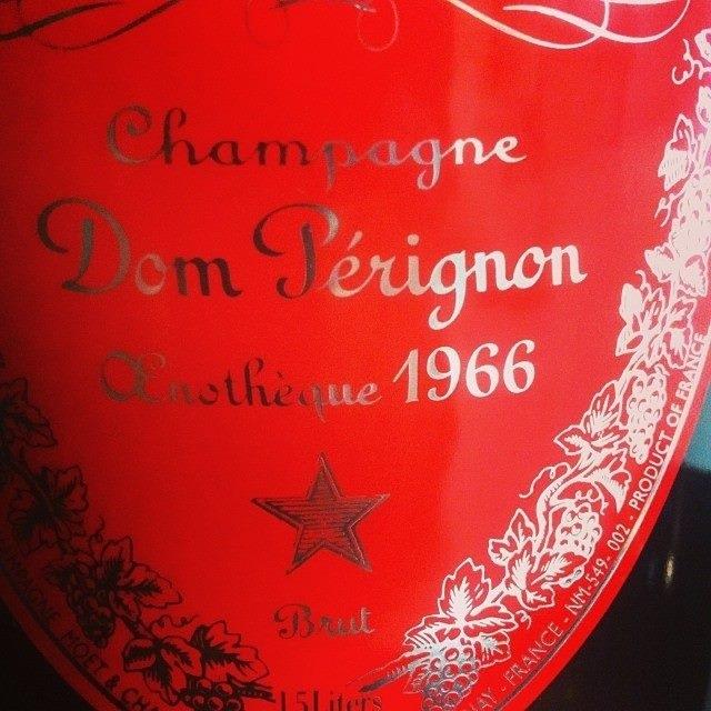 Dom Perignon OEnotheque 1966 Magnum 1.jpg