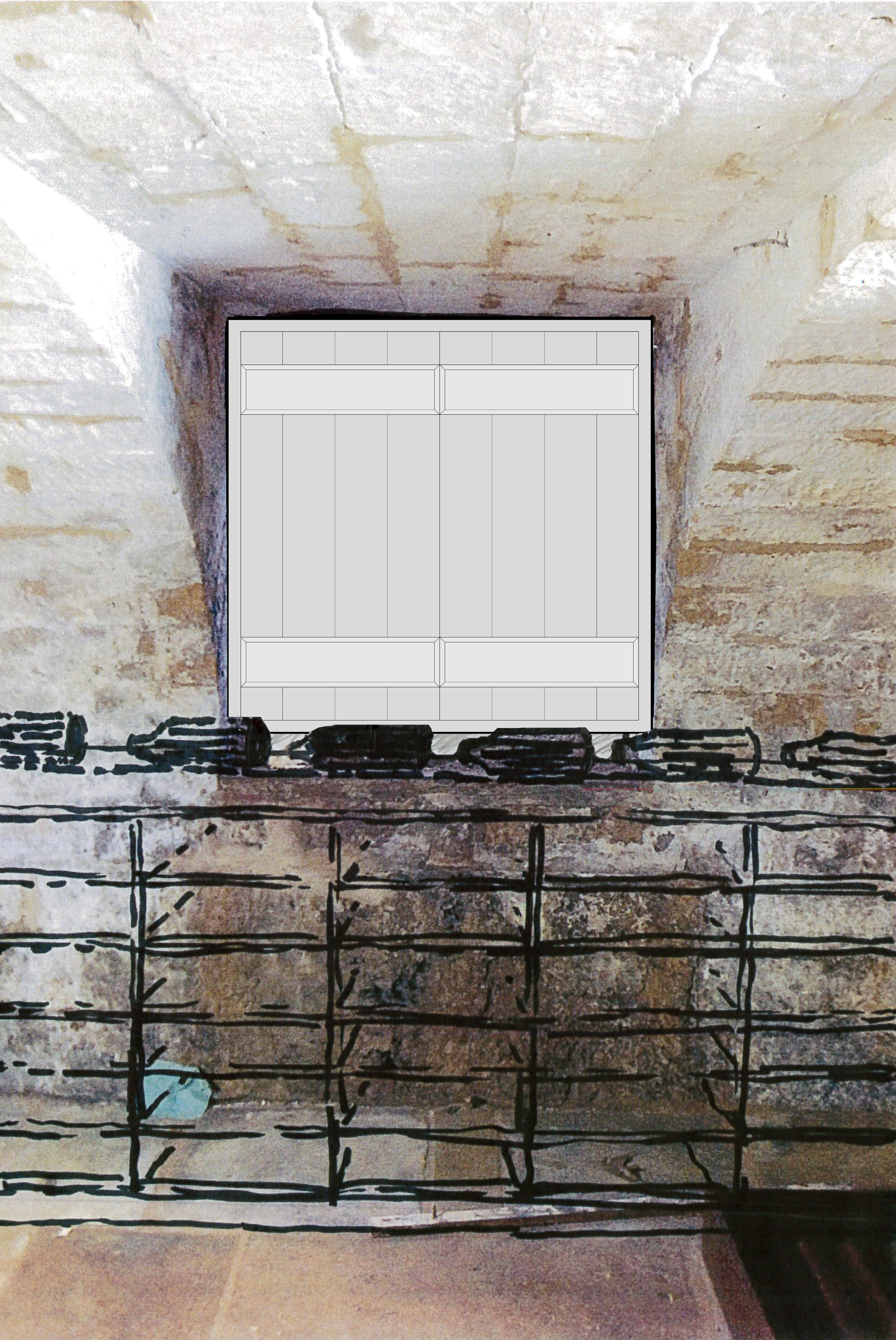 Basement - Insulated timber panels.jpg