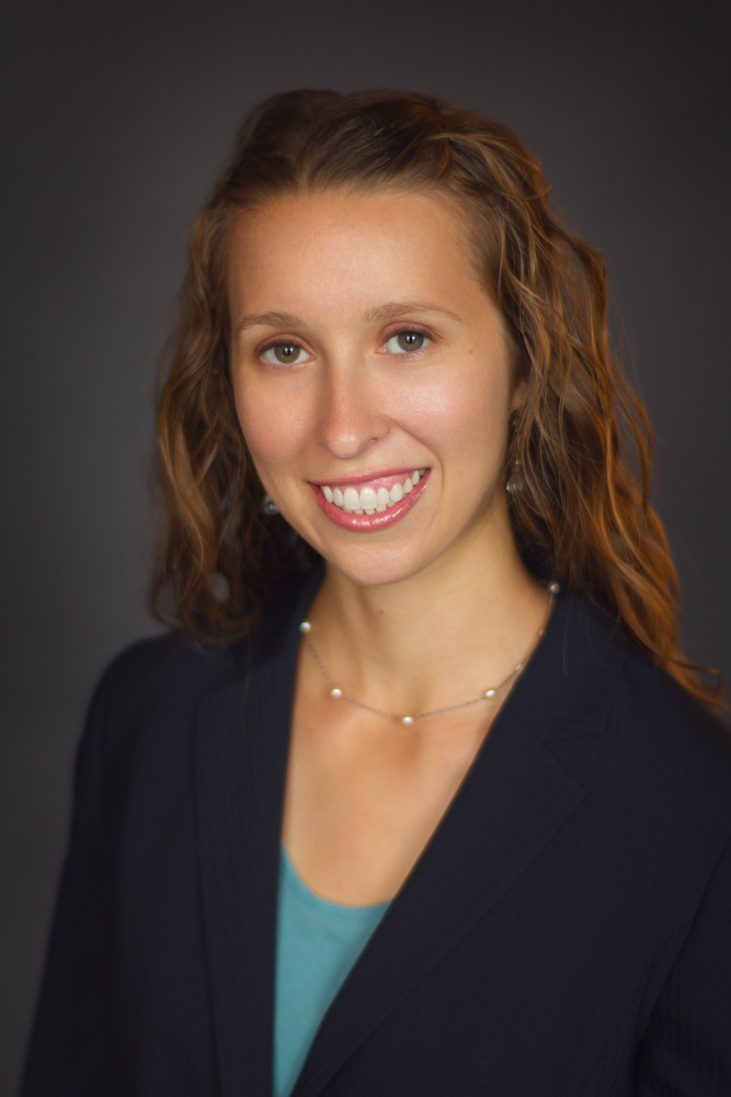Emily Altman was satisfied with choosing  Ericaseye  for her professional Linkedin photo with Boston headshot photographer Erica Derrickson