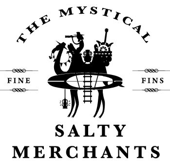 Our Koolangatta correspondents the Salty merchants will be providing midlength specific fin testing and designer direct advice for the event, as well as beach brollies for swingin' sun lovelies.