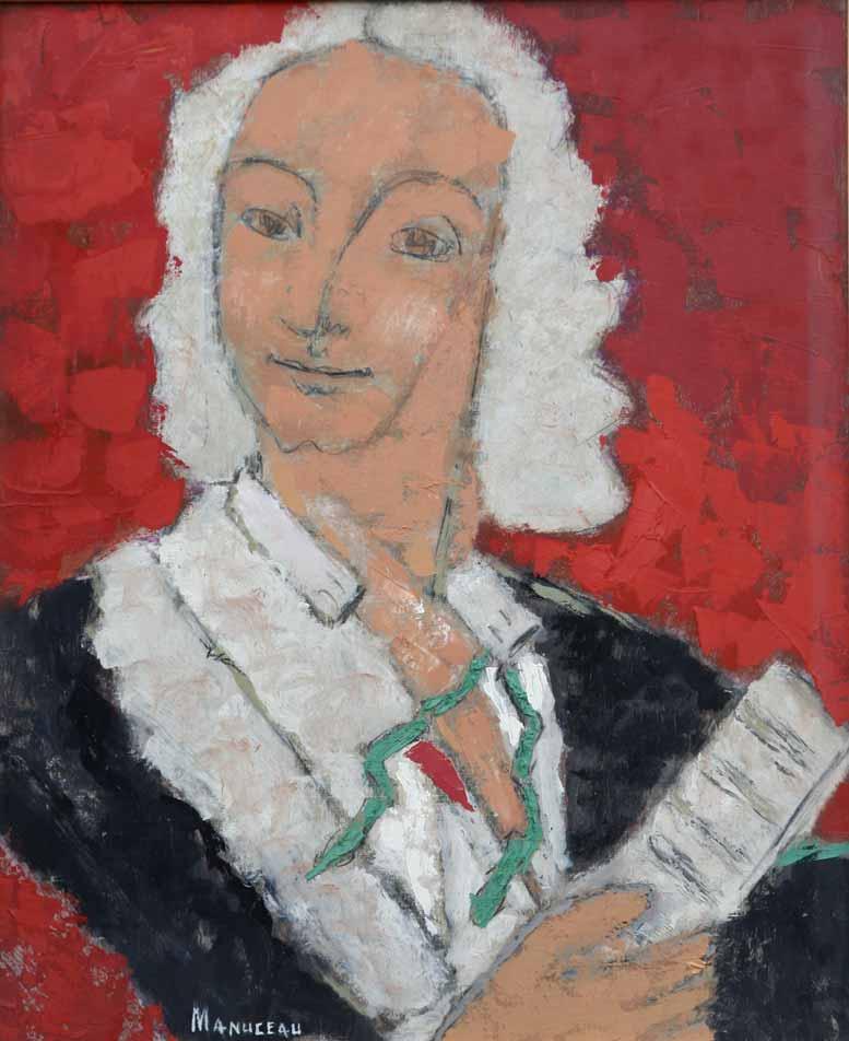 Peintures Manuceau