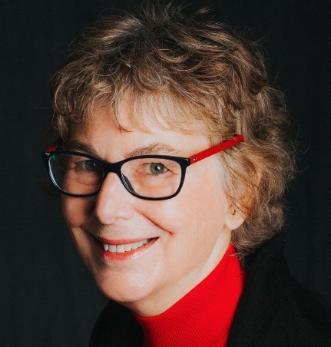Jackie Craven