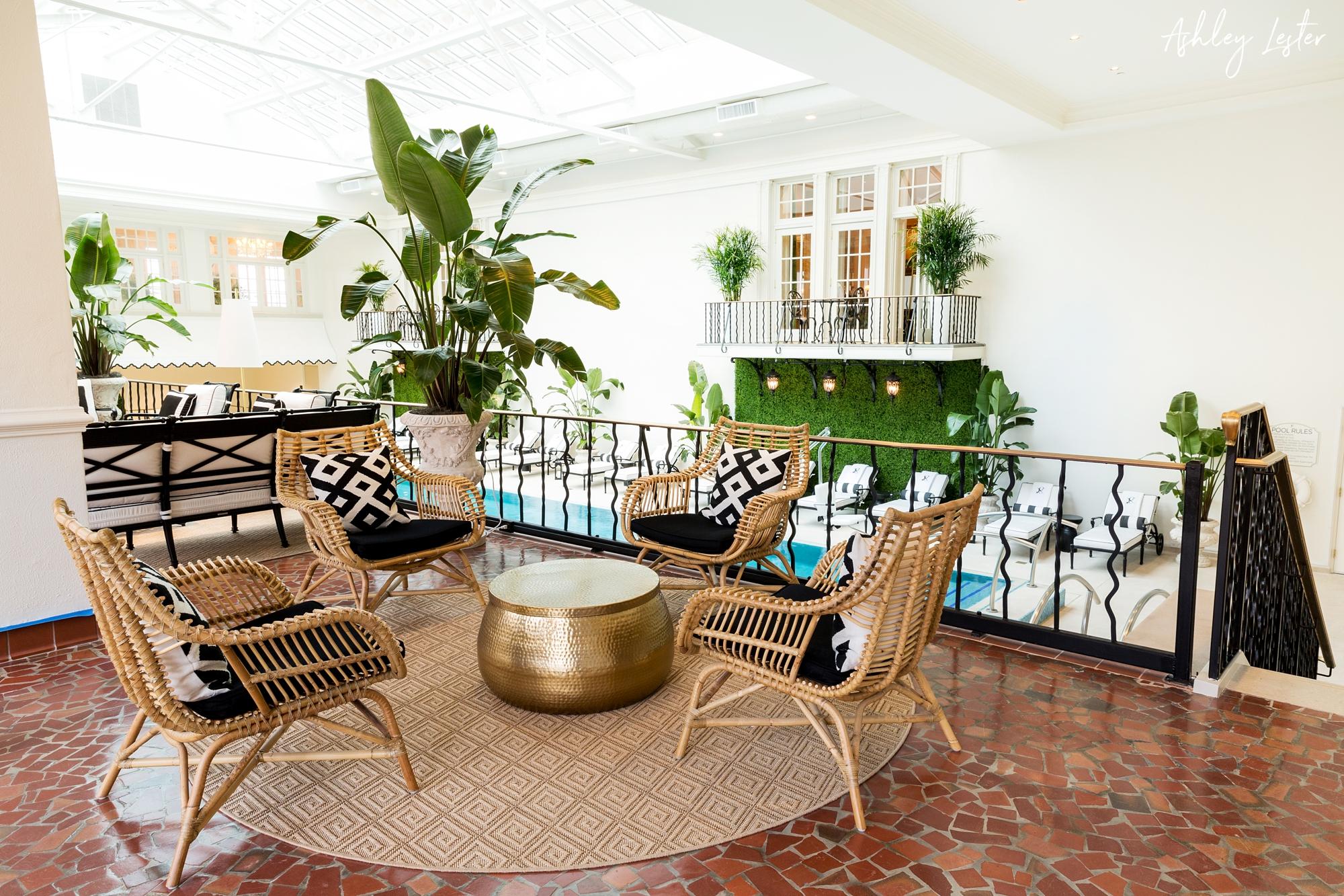 - The Cavalier Hotel in Virginia Beach