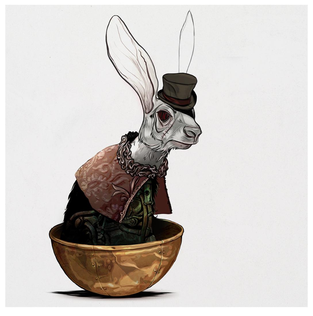 Jack Rabbit © SINC