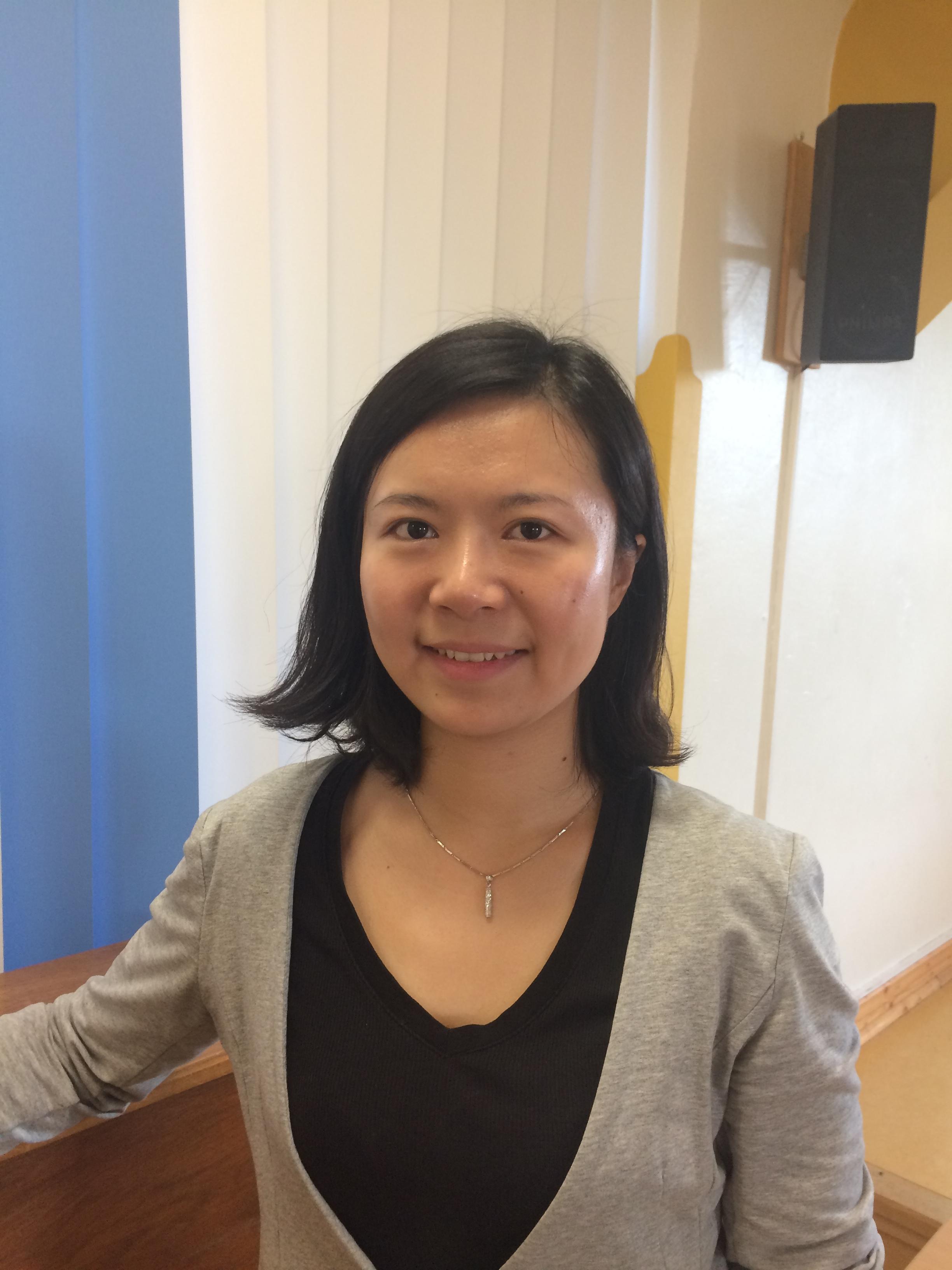 Yunjing Zhang