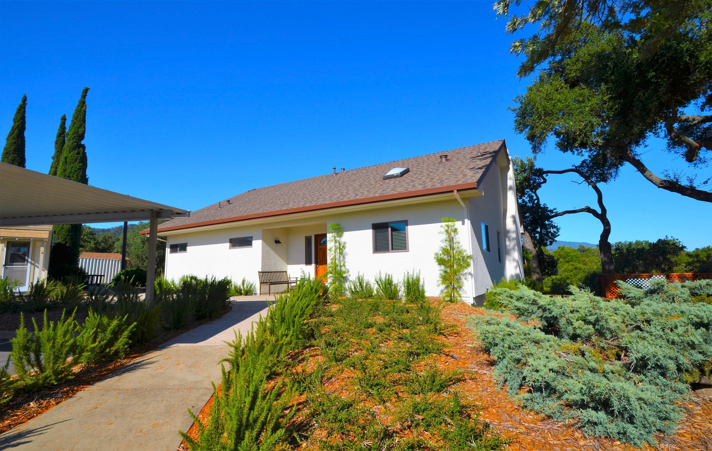 Almaden Valley Home