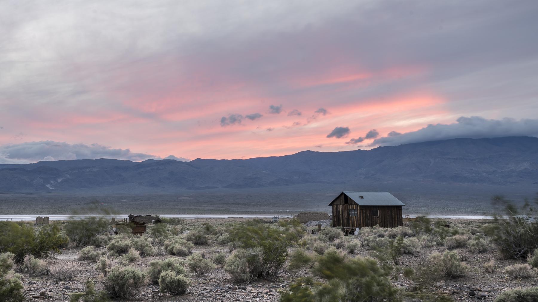 Death Valley Copyright Kris Vockler