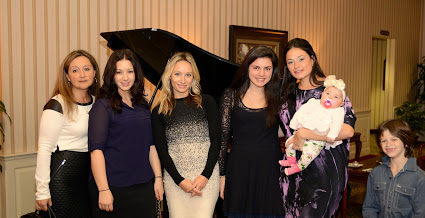 Photos from the Elliot MelAmed Legacy Dinner - November 17, 2013 at Spring Mill Manor - Click image to view photos