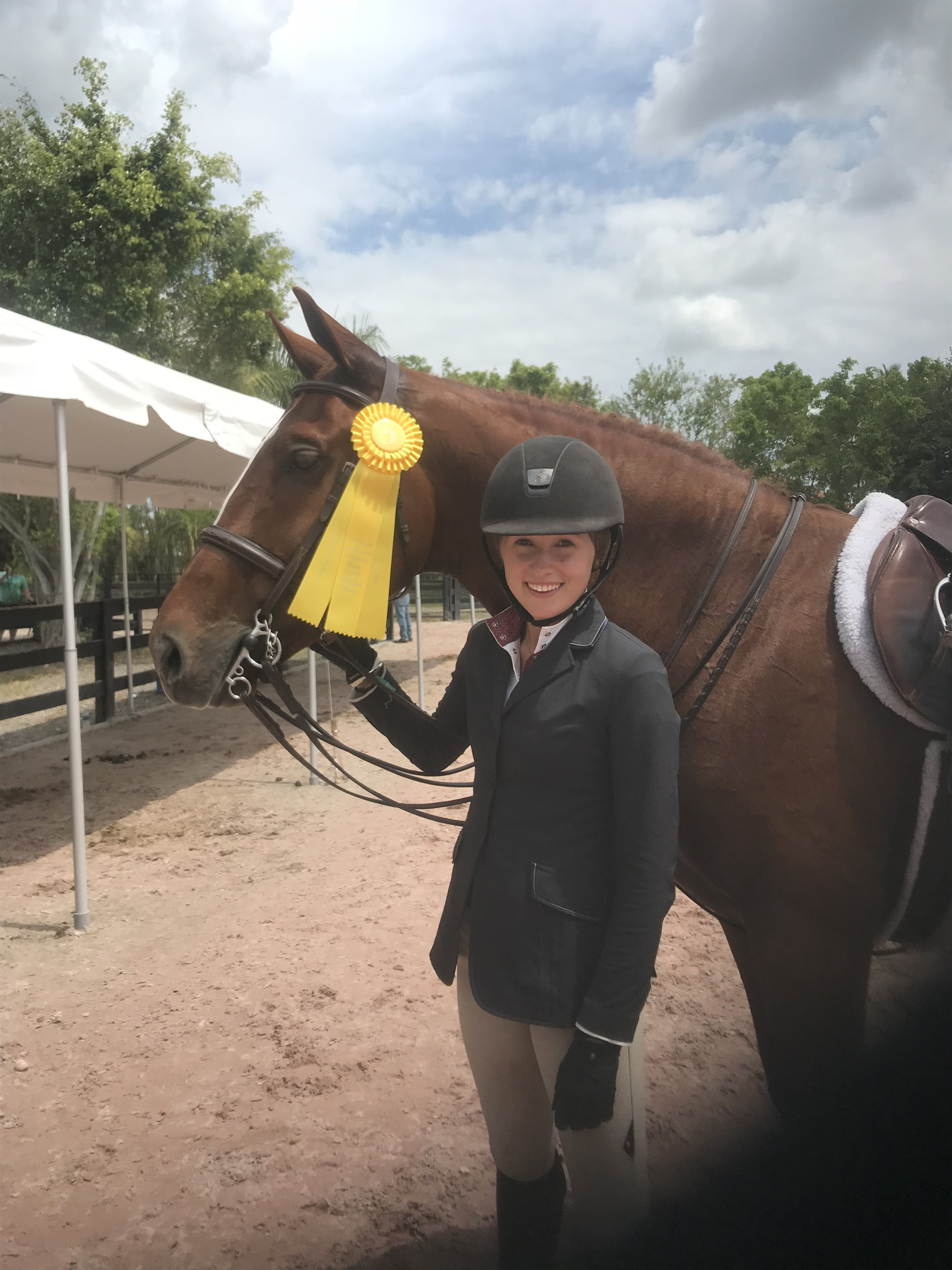 Maggie Hill and For Side VDL